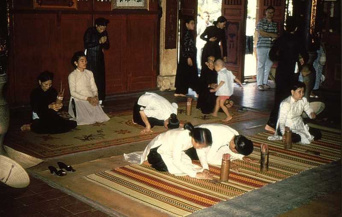 Trang phục phụ nữ Sài Gòn những năm 1950 - ảnh 4