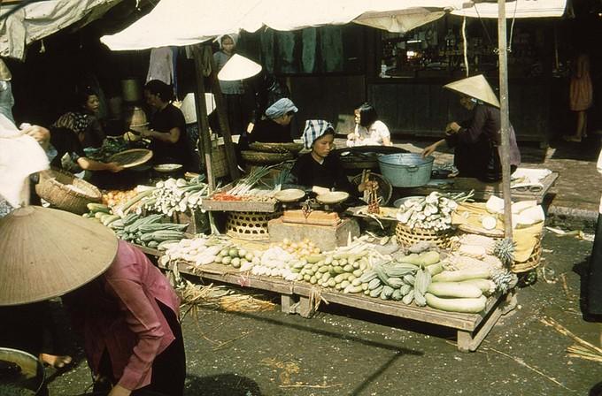 Trang phục phụ nữ Sài Gòn những năm 1950 - ảnh 7