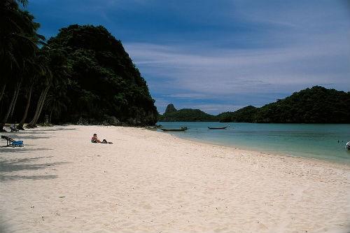 Côn Đảo vào tốp 10 bãi biển thân thiện với môi trường - ảnh 8