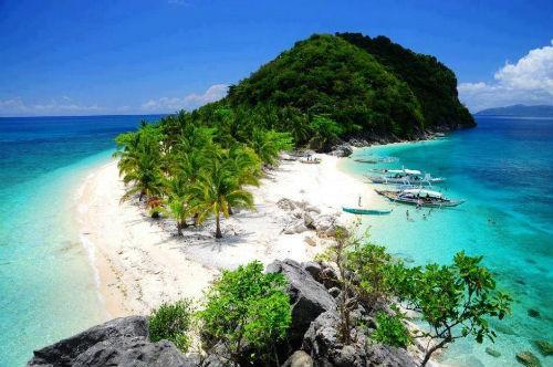 Côn Đảo vào tốp 10 bãi biển thân thiện với môi trường - ảnh 6