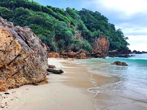 Côn Đảo vào tốp 10 bãi biển thân thiện với môi trường - ảnh 5