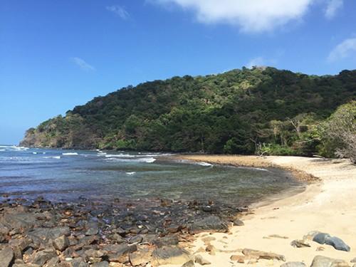 Côn Đảo vào tốp 10 bãi biển thân thiện với môi trường - ảnh 2