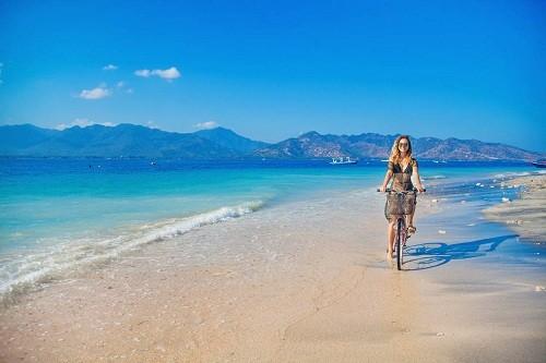 Côn Đảo vào tốp 10 bãi biển thân thiện với môi trường - ảnh 1