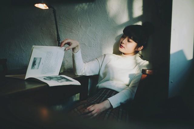 Giải quốc gia - giải nhất nhóm ảnh nước Nhật - tác giả Yusuke Suzuki