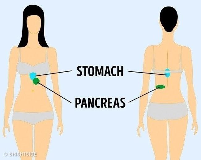 9 vị trí đau trên cơ thể là dấu hiệu của bệnh nguy hiểm - ảnh 4