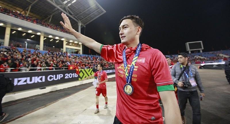 Tiết lộ lý do thủ môn Đặng Văn Lâm khóc ở trận chung kết - ảnh 3