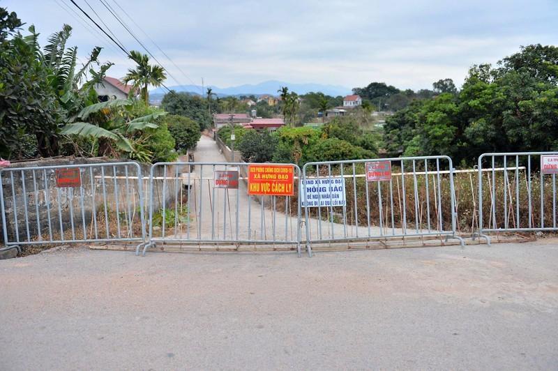Dịch COVID-19: Thành lập thêm bệnh viện dã chiến ở Hải Dương - ảnh 1