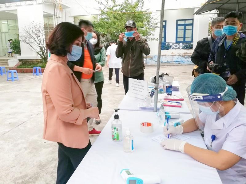 3 điểm tiêm vaccine COVID-19: Sẵn sàng tình huống chống sốc - ảnh 5
