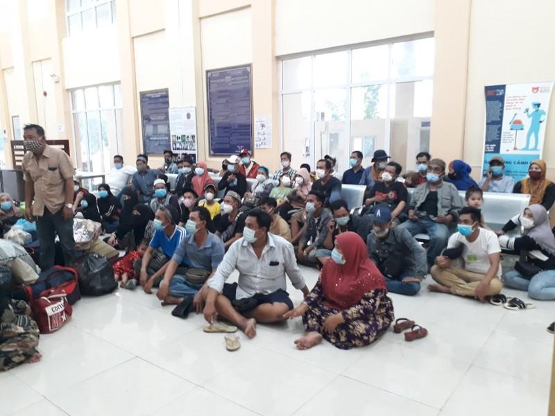 Chủ tịch TP.HCM: 'Tháng qua có 108 người nhập cảnh trái phép'  - ảnh 3