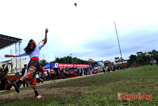 Lễ hội, văn hóa và... đồng hóa - ảnh 3