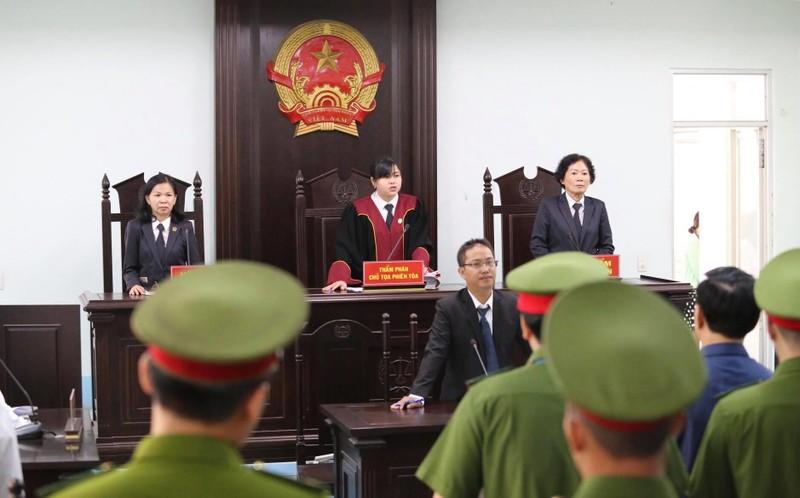 Bị cáo Nguyễn Hữu Linh bị phạt 18 tháng tù giam - ảnh 1