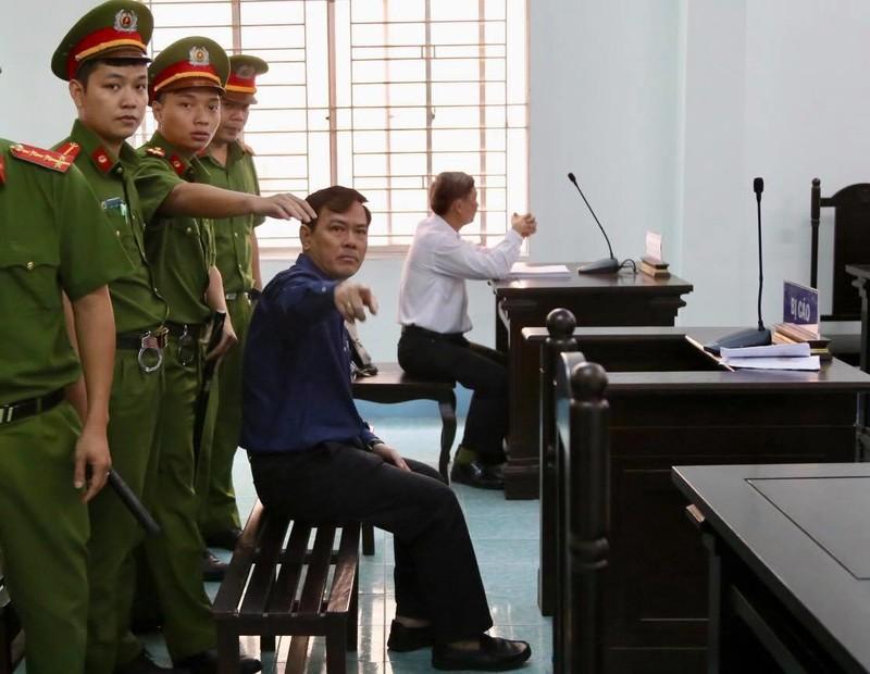 Bị cáo Nguyễn Hữu Linh bị phạt 18 tháng tù giam - ảnh 2