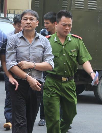 Nguyên Phó ban tổ chức Cầu Giấy thuê giết người 'có nhiều tình tiết giảm nhẹ' - ảnh 2