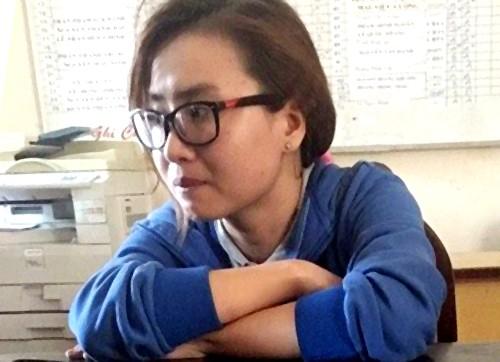Lời khai ban đầu của nghi can tạt acid nữ sinh trên phố Sài Gòn - ảnh 1