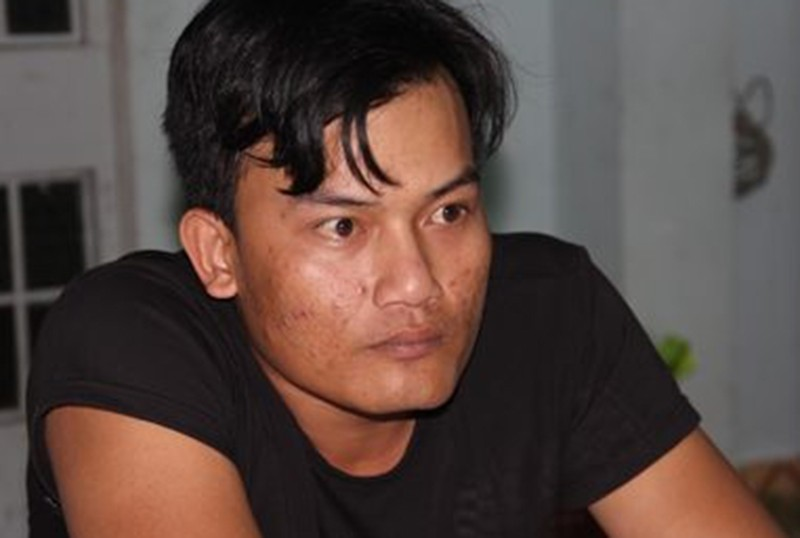 Băng cướp tiệm vàng ở Tây Ninh bị bắt  - ảnh 1