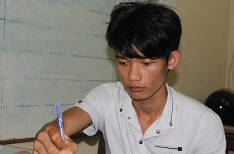 Băng cướp tiệm vàng ở Tây Ninh bị bắt  - ảnh 2