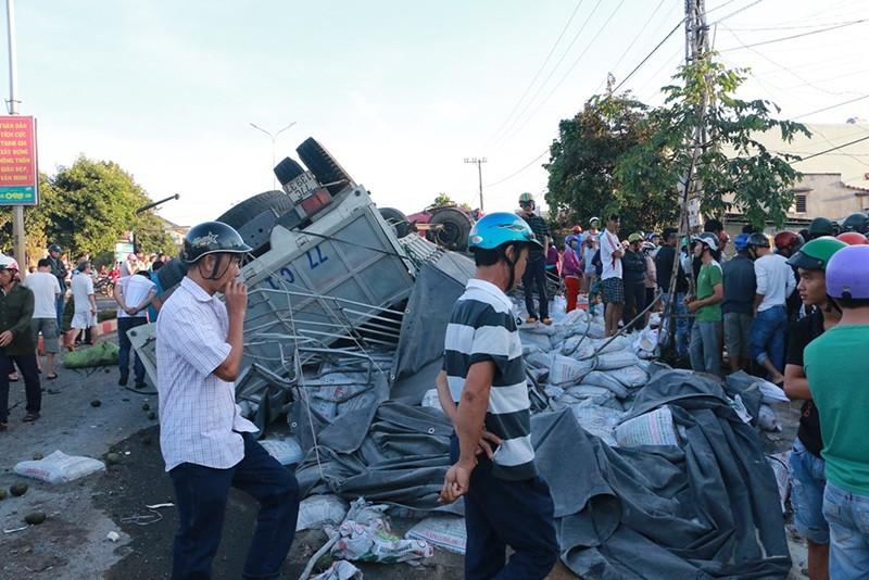 Gia Lai thông tin vụ tai nạn thảm khốc - ảnh 2