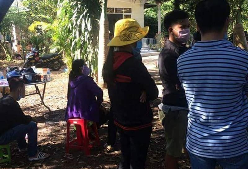 2 vợ chồng tử vong ở Đồng Nai nghi bị cướp - ảnh 1