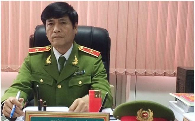 VKSND Phú Thọ lên tiếng về thông tin khởi tố tướng Hóa - ảnh 1