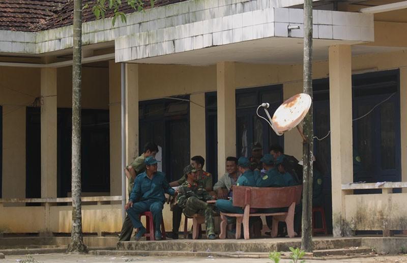 Bắt 3 nghi can bắn chết người tại quán bida Kon Tum - ảnh 2