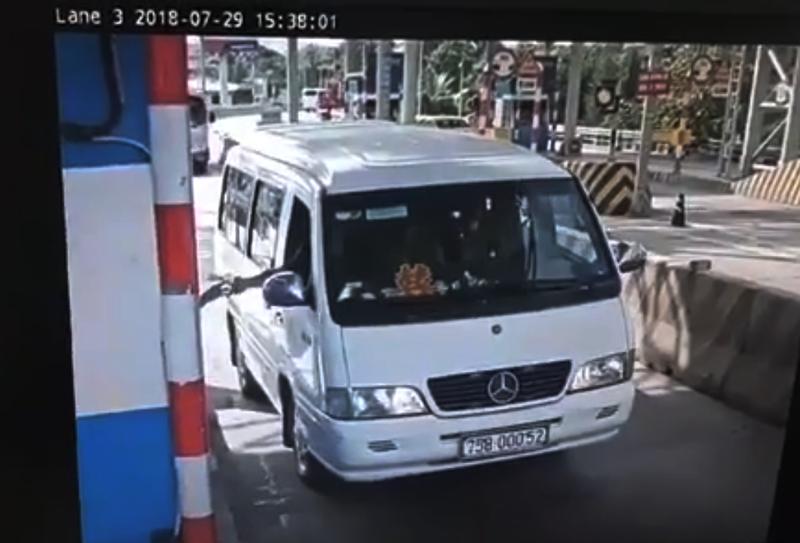 Tài xế vụ tai nạn 13 người tử vong chạy xe liên tục 12 giờ - ảnh 1