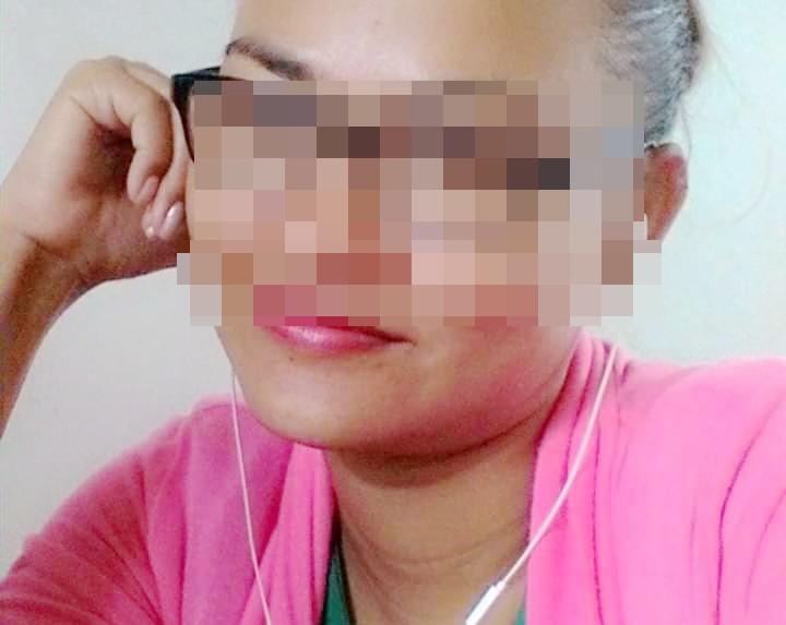 Phó phường đội bắn chết nữ phó chủ tịch HĐND phường rồi tự sát - ảnh 5