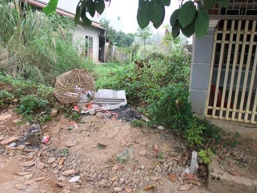 Ý kiến của Thủ tướng về vụ nữ sinh bị sát hại ở Điện Biên  - ảnh 1