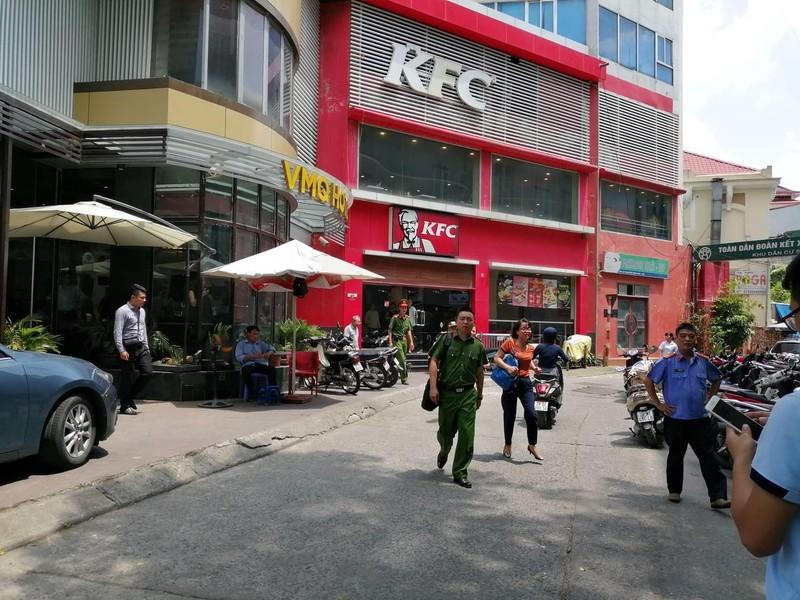 Vợ chồng luật sư Trần Vũ Hải bị khởi tố - ảnh 3