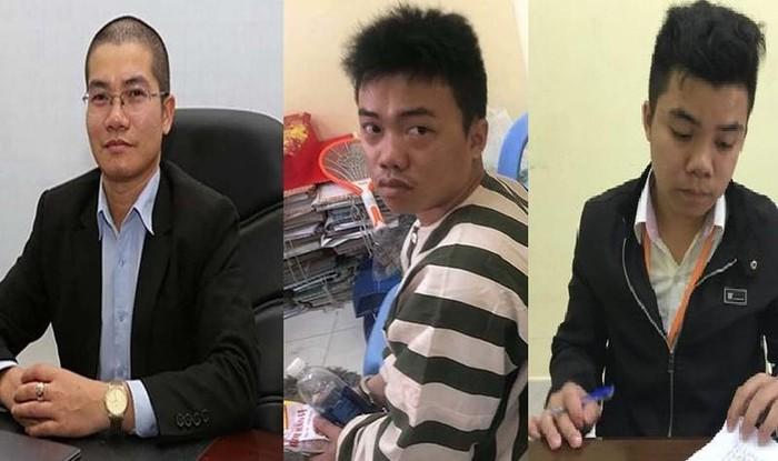 Công an tạm giữ em trai CEO Alibaba Nguyễn Thái Luyện - ảnh 1