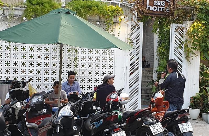 Thẩm phán Nguyễn Hải Nam và giảng viên Lâm Hoàng Tùng bị bắt - ảnh 1