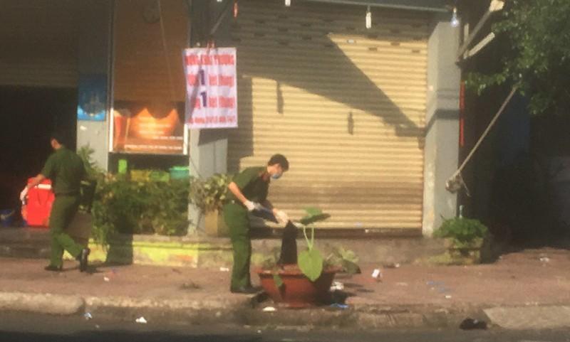 Nhậu Noel rồi đánh nhau, 1 người bị chết ở Tân Phú - ảnh 2