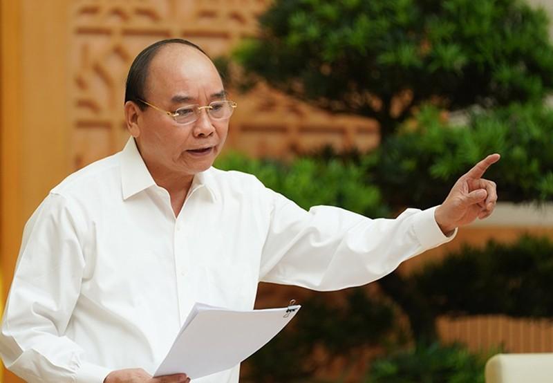 Thủ tướng lập 7 Đoàn kiểm tra để đẩy mạnh giải ngân vốn  - ảnh 1