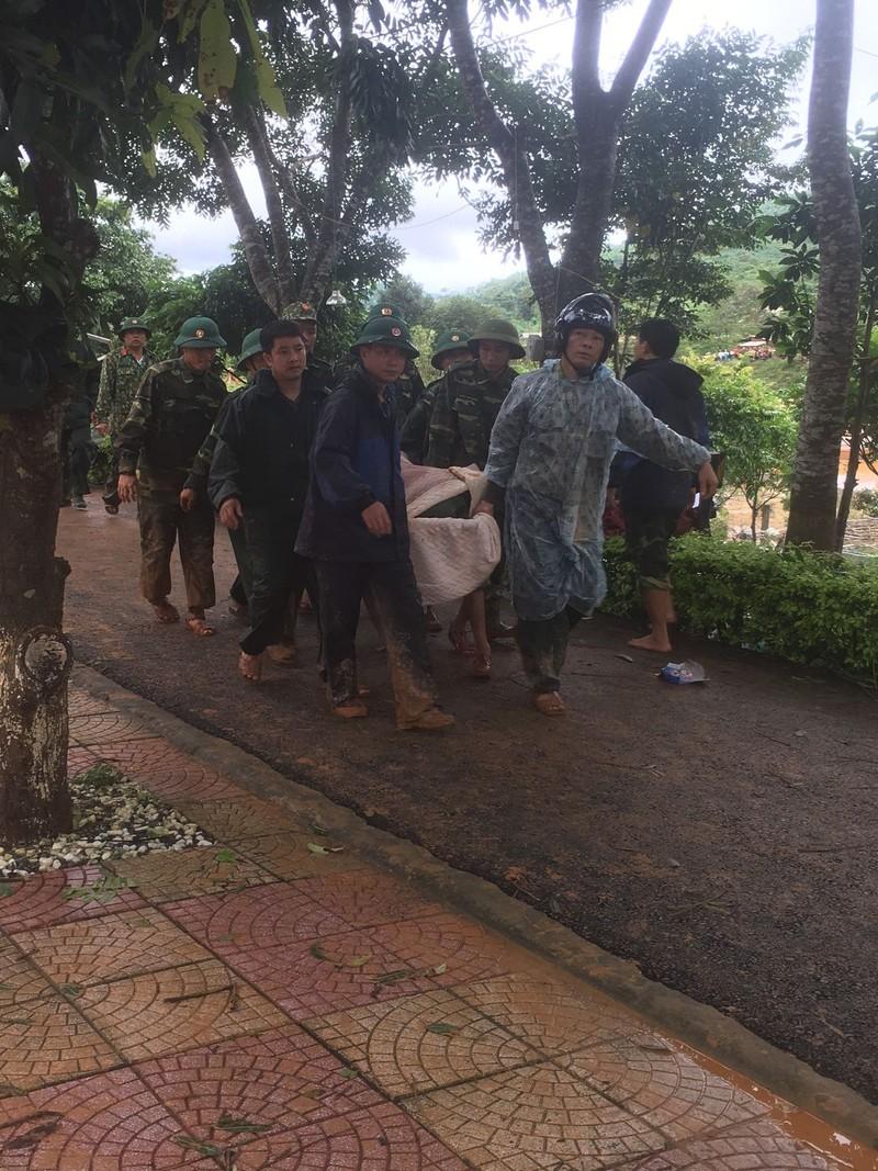 Tìm thấy thi thể 12/22 chiến sĩ Đoàn 337 bị nạn ở Quảng Trị - ảnh 4
