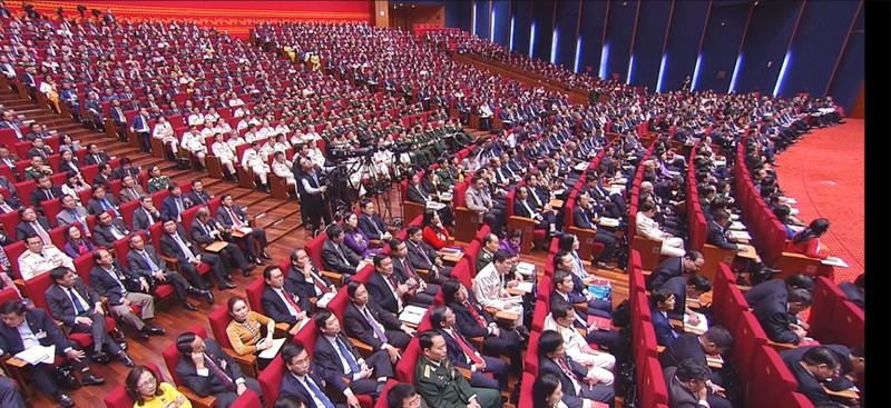 Đoàn Đại biểu TP.HCM đề xuất 7 giải pháp về kinh tế tri thức - ảnh 1