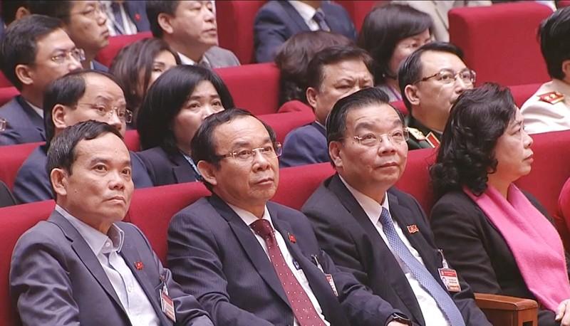Đoàn Đại biểu TP.HCM đề xuất 7 giải pháp về kinh tế tri thức - ảnh 2