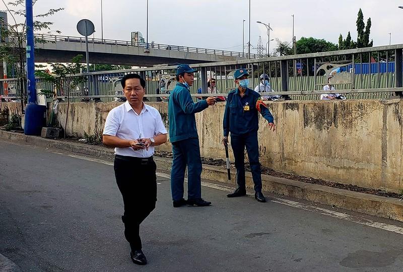Thương tâm: Cháy nhà, 6 người ở TP Thủ Đức tử vong - ảnh 5