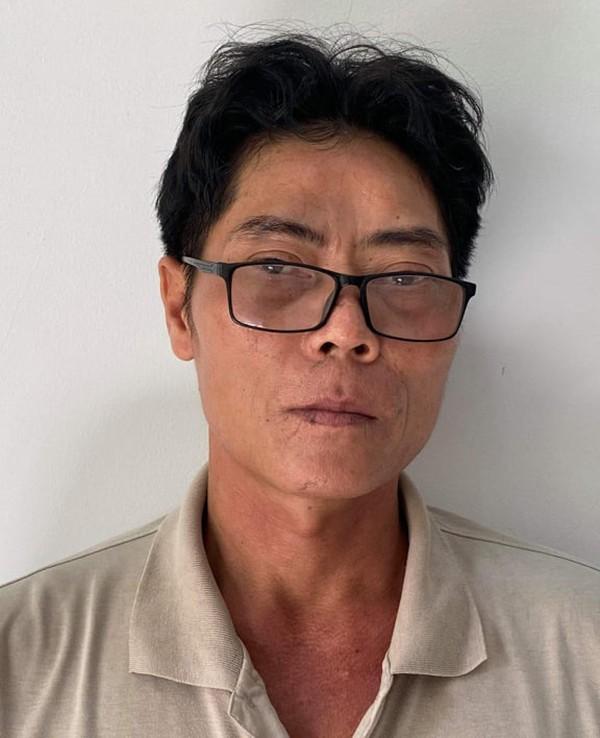 Công an Bà Rịa - Vũng tàu thông tin vụ bé 5 tuổi bị sát hại - ảnh 2