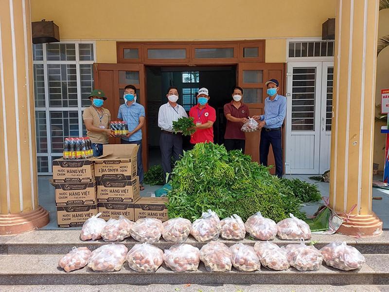 Chính phủ xuất hơn 741 tấn gạo hỗ trợ người dân Quảng Trị gặp khó - ảnh 1