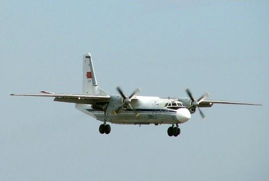 Trực tiếp: Dấu vết máy bay ở Malacca có thể chỉ là tin đồn - ảnh 16