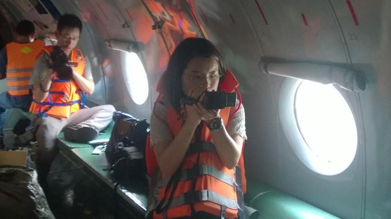 Trực tiếp: Dấu vết máy bay ở Malacca có thể chỉ là tin đồn - ảnh 4