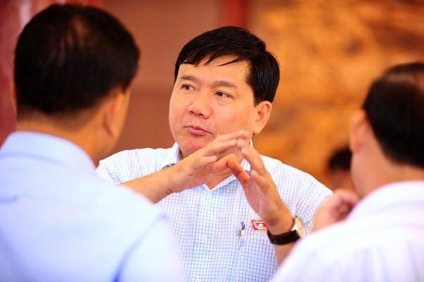 Bộ trưởng Đinh La Thăng lý giải vì sao đường cao tốc VN đắt gấp ba ở Mỹ - ảnh 1