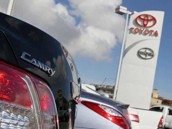Toyota phải bồi thường 1,2 tỷ USD do lỗi