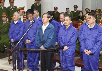Gia đình bị cáo Dương Chí Dũng nộp 4,7 tỷ đồng khắc phục hậu quả - ảnh 1