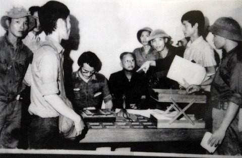 Ngày 30-4-1975 trong mắt Tướng Nguyễn Hữu Có - Bài 3: Hạnh phúc bình dị - ảnh 2