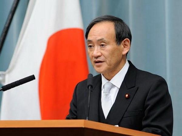 Nhật Bản ủng hộ ASEAN kêu gọi kiềm chế trên Biển Đông - ảnh 1