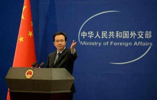 Các chiêu thức của truyền thông Trung Quốc trong vụ tranh chấp Senkaku/Điếu Ngư (P.2) - ảnh 4