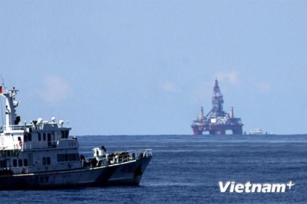 Đề nghị Liên hợp quốc lưu hành công hàm của Việt Nam phản đối Trung Quốc - ảnh 1