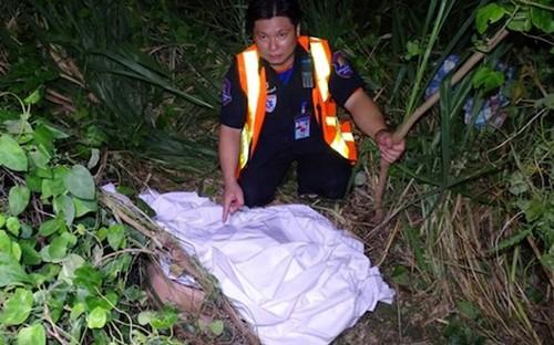 Một bé gái bị hãm hiếp, giết hại rồi vứt xác cạnh đường ray - ảnh 1