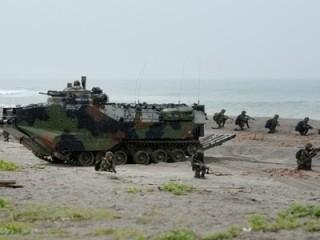 Philippines dự định chi 1,5 tỉ USD nâng cấp quân đội - ảnh 1