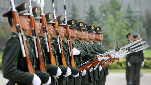 """Trung Quốc và """"Giấc mộng Trung Hoa"""" - ảnh 2"""